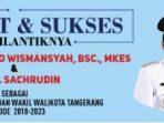 Iklan DLH Kota Tangerang