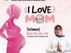 Iklan Hari Ibu DPMP3AKB Tangsel
