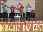 Integrity Day Festival di STAN Pondok Aren