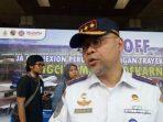 Kepala BPTJ Bambang Prihartono
