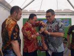 Kepala Kejari dan Wakil Walikota Tangsel