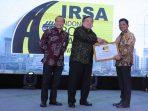 PENGHARGAAN INDONESIA ROAD SAFETY AWARD_8