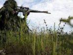 Pemburu Liar di Ujung Kulon Ditangkap