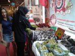 US Fruits Festival Super Indo BSD