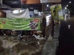 Banjir Pondok Maharta Pondok Aren