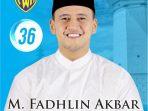 Caleg Iklan M Fadhlin Akbar