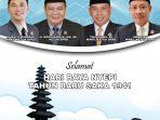 DPRD Tangsel Nyepi