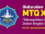 MTQ 2019 PEMKAB Tangerang