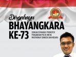 BHAYANGKARA 73_DPU