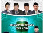 Idul Adha DPRD Tangsel