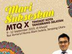 MTQ X Tangsel_DPU