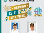 HUT TANGSEL ke 11_Dishub