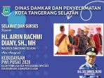 Penghargaan Budaya HPN-DAMKAR