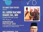 Penghargaan Budaya HPN-DPU