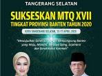 MTQ XVII TANGSEL_Diskominfo