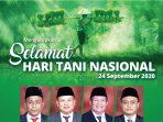 Hari Tani_DPRD Kota TNG-1
