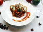 Chicken Milanese (2)