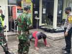 Operasi Yustisi Polres Serang