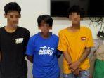 Polda Banten – Narkoba