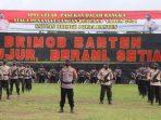 Polda Banten Siaga Bencana