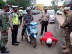 Polres Serang Kota Ops Yustisi