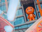 Alibaba Group Mengumumkan Laporan Keuangannya untuk Kuartal yang Berakhir Desember 2020
