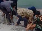Anak Tenggelam di Tandon Jurangmangu