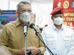 Ben Davnie Wakil Walikota Tangsel