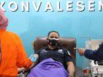 Donor Konvalesen Polri