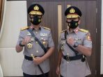 Kapolda Banten Irjen Rudy