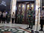 Kapolri – Panglima TNI