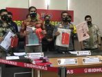 Polda Banten – Mafia Tanah