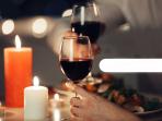 Valentine Dinner PR
