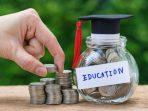 berinvestasi untuk biaya pendidikan anak