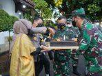 Kapolda Banten HUT
