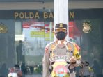 Kapolda Banten Irjen Rudy Heriyanto