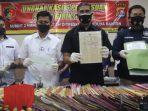 Mafia Tanah Polda Banten