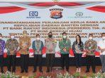 Polda Banten – Rumah