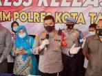 Polresta Tangerang – Penganiayaan Anak
