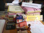 Barang Bukti AJB Polda Banten
