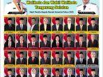 DPRD Kota Tangsel Pelantikan Walikota