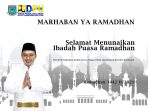 DPU Tangsel – Ramadan
