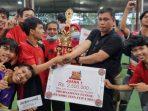 Hendri Zein Cup