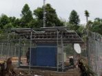 Jaringan USO di Musi Rawas, Sumatera Selatan (E)