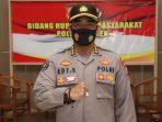 Kabid Humas Polda Banten Kombes Edy