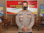 Kabid Humas Polda Banten Kombes Edy S