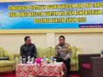 Polda Banten – Penyuluh Agama