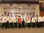 Rakerwil PKS Banten
