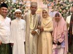 Ustad Abdul Somad Menikah
