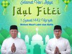 Idul Fitri Tangsel
